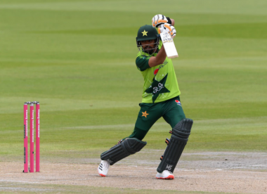 Babar Azam at the top can be the difference for Pakistan at the T20 World Cup