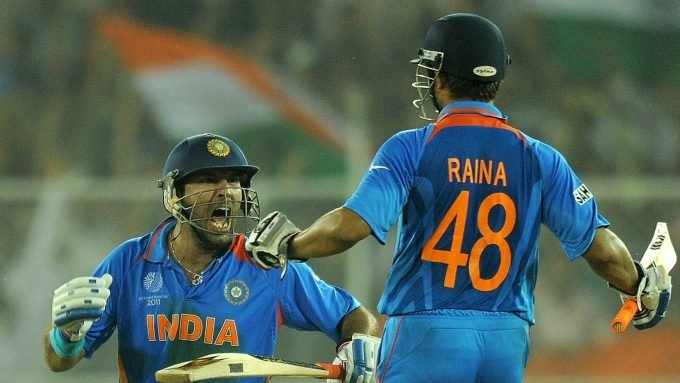 Suresh Raina, the ultimate team man, deserves to be celebrated on his own merits