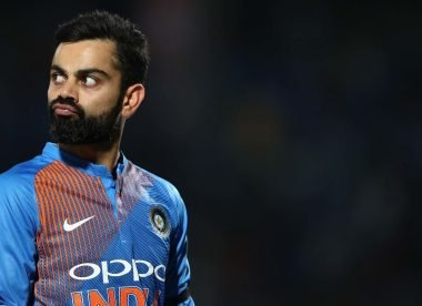 Quiz! Every India cricketer to play a T20I under Virat Kohli's captaincy