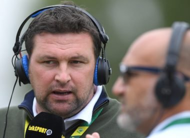'This is the beginning of the end for Test cricket' - Steve Harmison on Manchester cancellation
