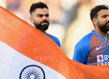 Virat is the king, but Rohit as captain is a move that would benefit all parties