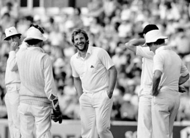 The '81 Ashes through Botham's eyes: What it all means 40 years on