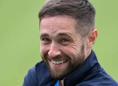 Chris Woakes can be so much more for England than he already is
