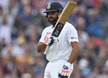 Rohit Sharma is an all-format, all-condition beast