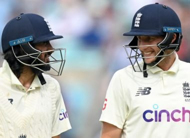 Marks out of 10: Player ratings for England in the India series