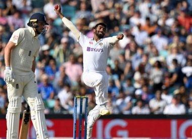 Jasprit Bumrah: A bowler TV doesn't do justice