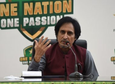 'Which world is New Zealand living in?' - PCB chairman Ramiz Raja threatens escalation after tour cancellation