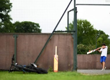 USA Men's National Cricket Championship set for November