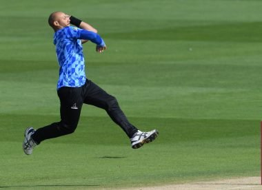 Tymal Mills can follow the Jofra Archer route to World Cup glory