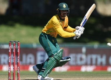 Far and away South Africa's best, Quinton de Kock needs to embrace the AB mantle