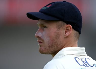 Five reasons England should pick Matt Parkinson for the Old Trafford Test