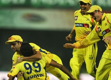 Who's laughing now? When R Ashwin proved RCB's chuckling owner wrong in perfect fashion