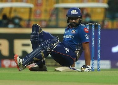 What is going wrong with Mumbai Indians?
