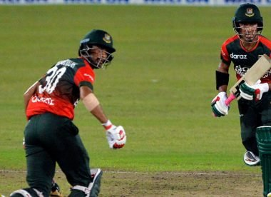 Why Bangladesh are dark horses for the 2021 T20 World Cup