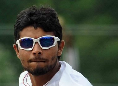 When a young Ravindra Jadeja copped a one-year ban for negotiating his IPL contract