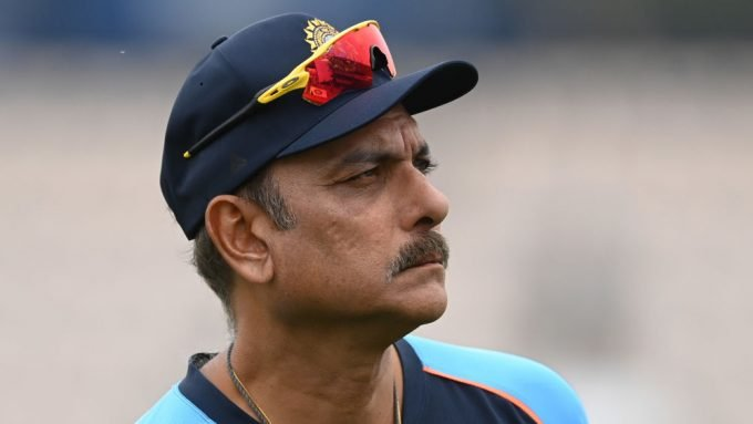 'I don't remember one white-ball game' – Shastri questions purpose of bilateral white-ball series