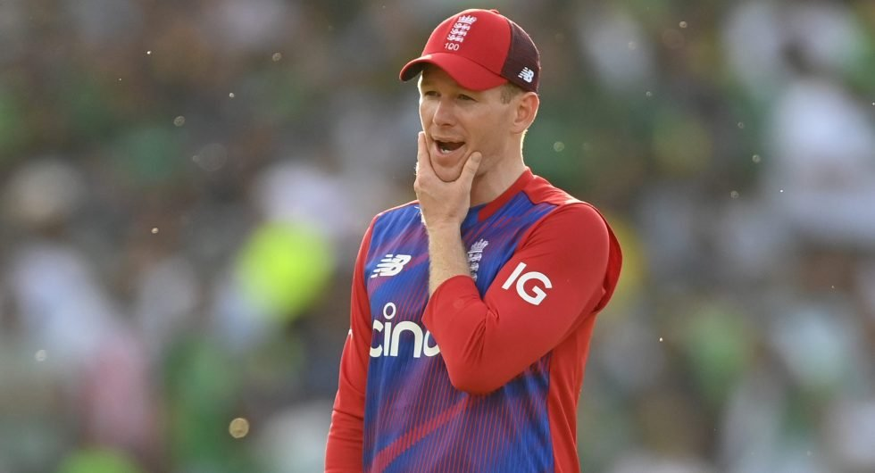 Four T20 World Cup Selection Questions Facing Eoin Morgan And England
