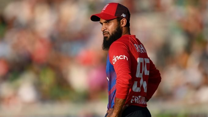 Adil Rashid has one world left to conquer