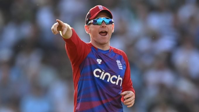 Ben Stokes not included in England's T20 World Cup squad