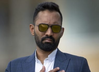 'That's when they got the jitters' –Dinesh Karthik on Old Trafford cancellation