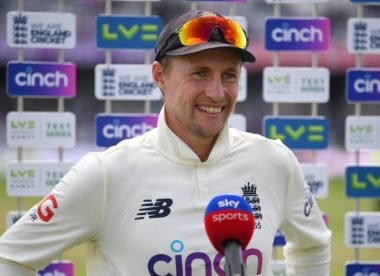Is Joe Root England's greatest Test captain? The only people that matter say 'yes'