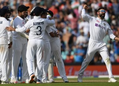 Five takeaways from India's historic win at The Oval