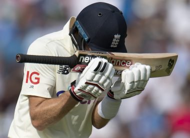 England are not good at Test cricket, but then neither is almost anyone else