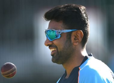 'I was blessed with a wonderfully ethical mind' — When Ashwin and Gibbs got into a Twitter war