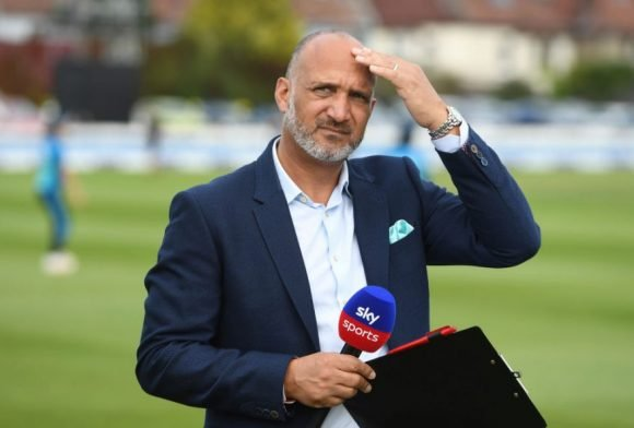 Butcher: 'Slightly furious' that players are considering missing the Ashes