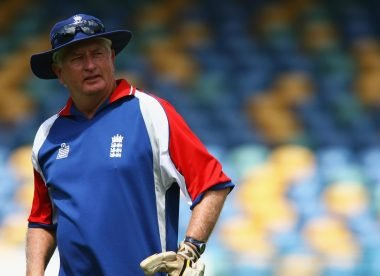 Duncan Fletcher: England should have been No.1 in the world in the Nineties, easily