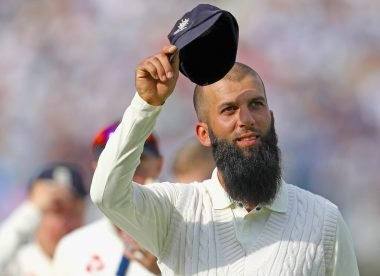 Moeen Ali deserves to be considered among England's greatest Test matchwinners