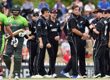 PAK v NZ 2021: Full list of fixtures and schedule for Pakistan vs New Zealand