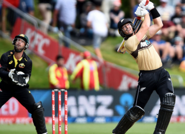 Quiz! Name the New Zealand players with most runs in men's T20I