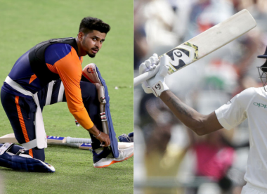 Eight future middle-order options for India in Tests after Pujara, Kohli and Rahane move on