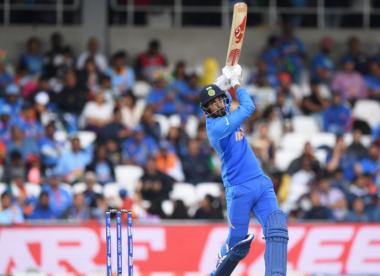 Should KL Rahul be India's next long-term white ball captain?