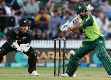 Pak v NZ 2021: Squads & team lists for Pakistan vs New Zealand ODI & T20I series