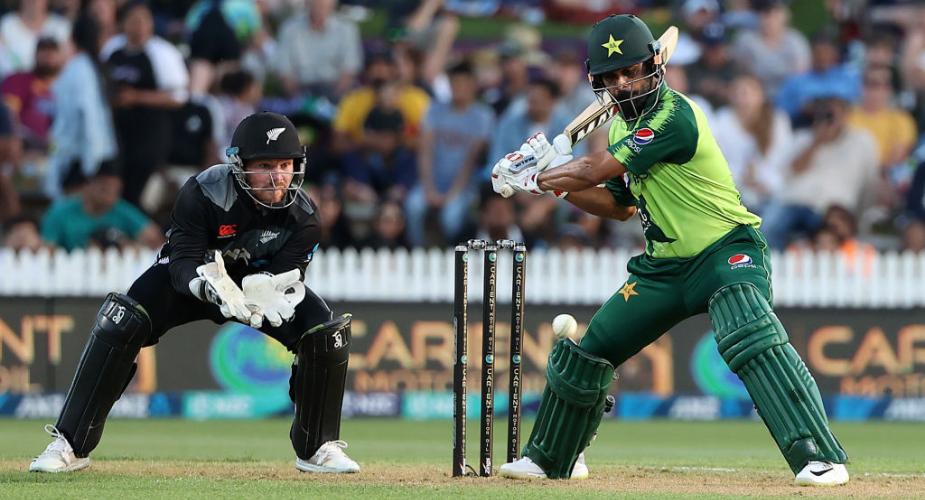 Pak v NZ 2021: Squads & Team Lists For Pakistan vs New Zealand Series