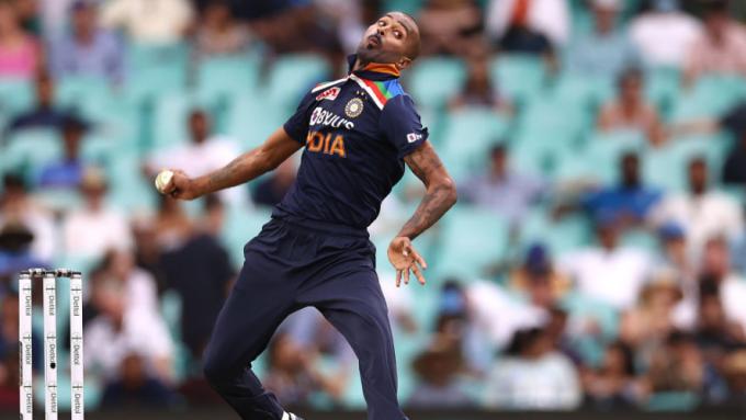 Is Hardik Pandya guaranteed a spot in India's T20 World Cup XI?
