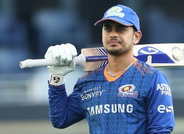 Is Ishan Kishan playing himself out of India's T20 World Cup squad?