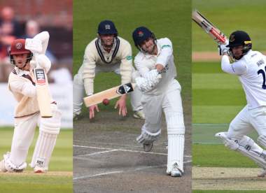 12 untried top-order options England could turn to in the near future