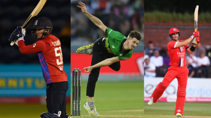 The 10 English players left at IPL 2021 and how likely they are to play