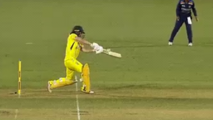 'Inches in it' - Dramatic waist-high no-ball controversy breaks India hearts and keeps Australia's winning streak alive
