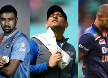 From comeback man Ashwin to mentor Dhoni –Five takeaways from India's T20 World Cup squad announcement