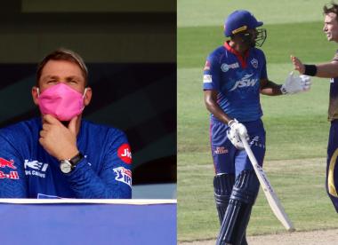 'Disgraceful' - Warne tears into Ashwin over IPL 'extra run' controversy