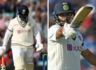 If you can't handle Rishabh Pant, you don't deserve Shardul Thakur