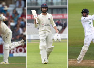 The race for an Ashes berth: How England's fringe batters are faring