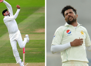 'I feel yuk talking to people like you' — Harbhajan Singh reminds Mohammad Amir of spot-fixing scandal in ugly war of words