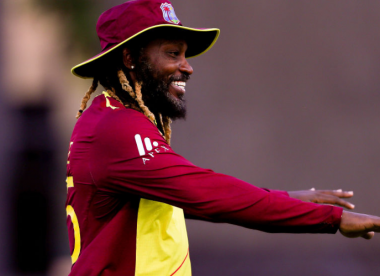Curtly Ambrose has a point: Chris Gayle's West Indies spot should be in danger