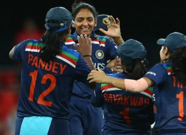 Dear BCCI, if you haven't noticed yet, it's time for a Women's IPL