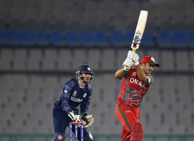 T20 World Cup 2021 Oman squad: Full team list and player updates